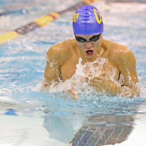 Swim state championship