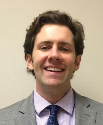 Chris Dawson New Varsity Football Coach