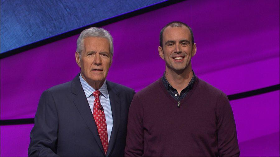 Broughton teacher earns two-day streak on Jeopardy!