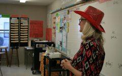 Broughton says vale to Latin program