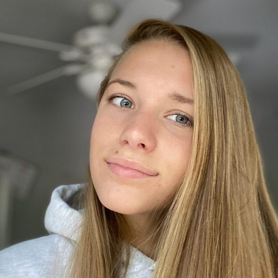 Haley Rudolph