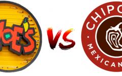 Moe's vs. Chipotle
