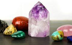 Top 10 crystals